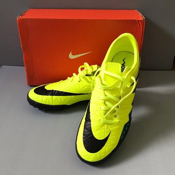 Nike Other - Nike Hypervenom Phelon II TF